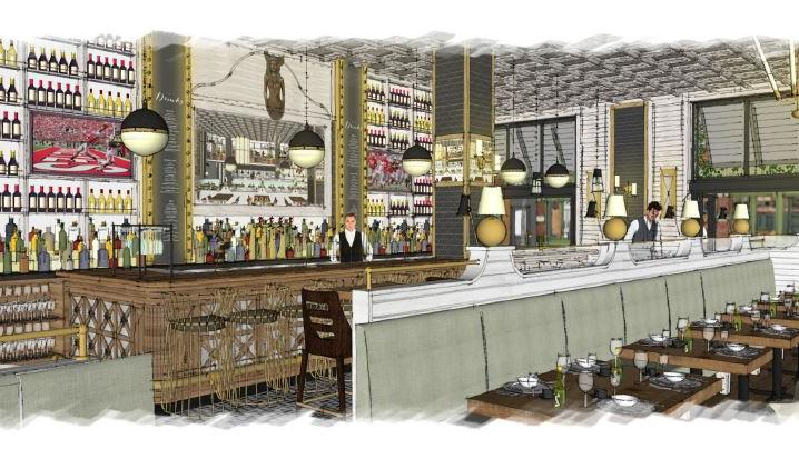 Cameron Mitchell Opening Del Mar And Lincoln Social In Short
