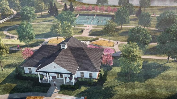PulteGroup starts new housing in Westerville, New Albany