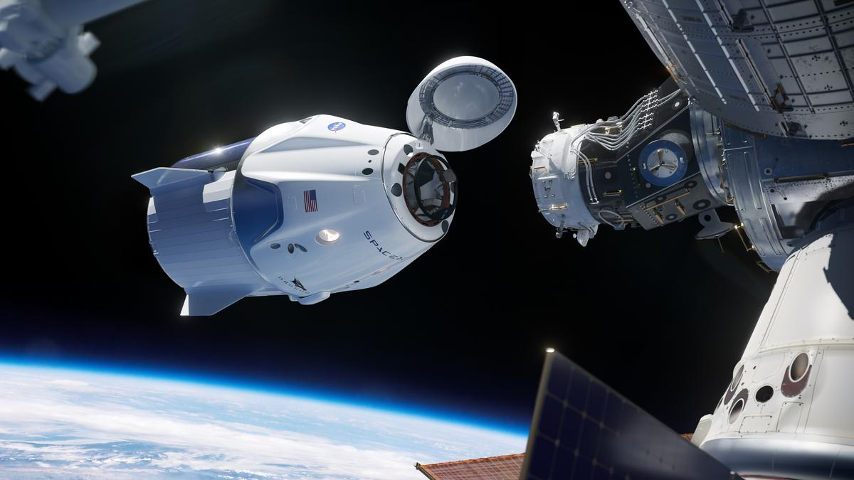 SpaceX Dragon capsule explosion will push date of ...