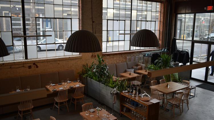 Marginedge Metrics Restaurant Business Report For February