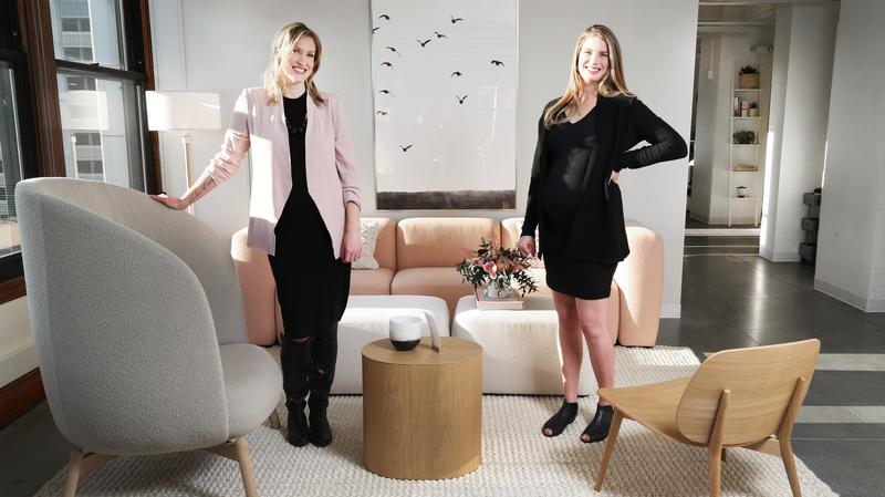 Seattle Office Furniture Company Hightower Says Prospects Remain Strong Bizwomen