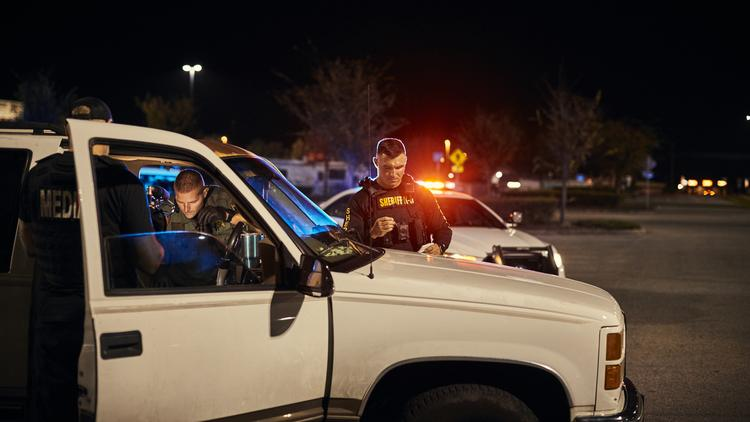 Live PD' impacts Pasco business development - Tampa Bay