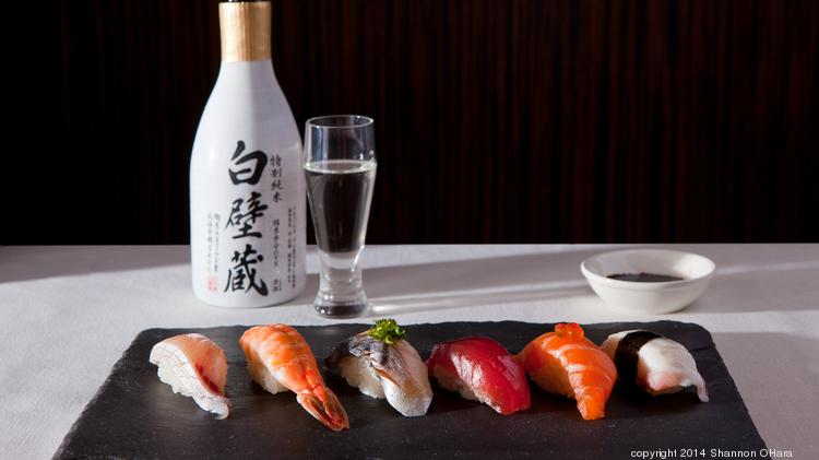 Uptown Sushi Reopens After Six Months Of Renovations At