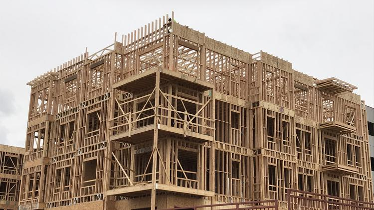 Metro Phoenix has 58,278 units in the pipeline, including 14,631 under construction, according to Kasten Long Commercial Group.