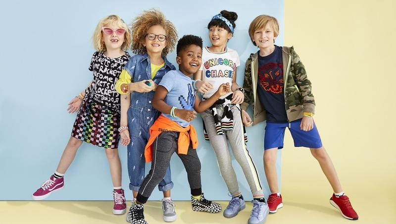 303aed65c7efc Footlocker invests  12.5M in  Rockets of Awesome  kids  apparel company