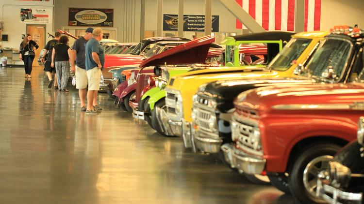 Streetside Classics expands to Pasco County - Tampa Bay
