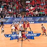 National spotlight shifts to Dayton as NCAA First Four returns