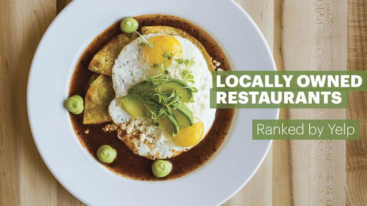 These Are Louisville S Best Restaurants According To Yelp Gallery