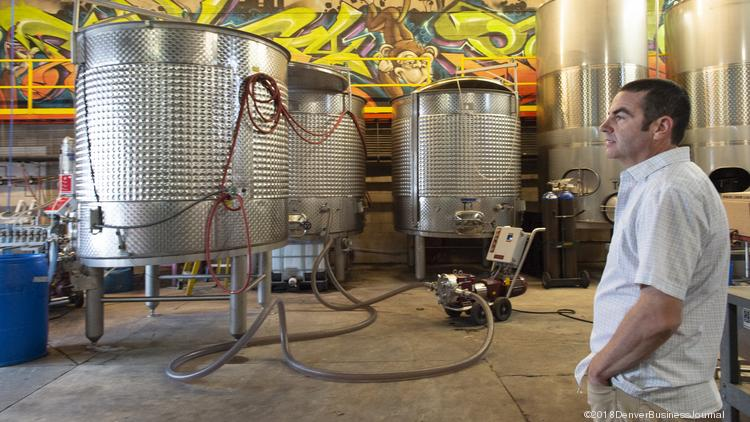 """There's no doubt there's better wine than 10 years ago. It's very consistent. The wineries have to stand up and say, 'I'm making good wine.'"" — Ben Parsons, founder of Infinite Monkey Theorem"