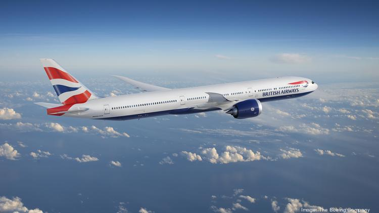 International Air Group commits to dozens of 777Xs for British