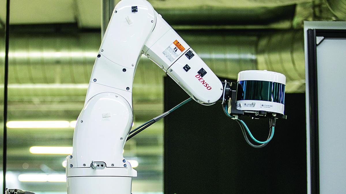 Why Velodyne LiDAR and Quanergy make sensors for self-driving