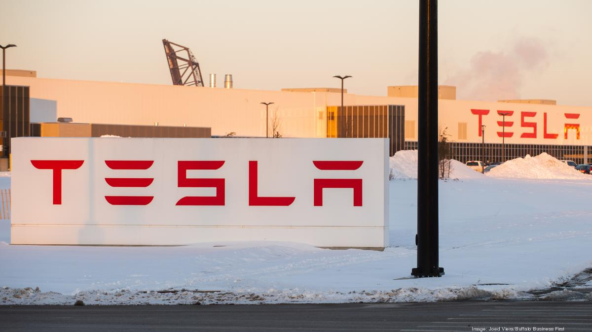 Tesla needs to hire hundreds at its Buffalo factory by the end of April or face penalties from New York state - Albany Business Review
