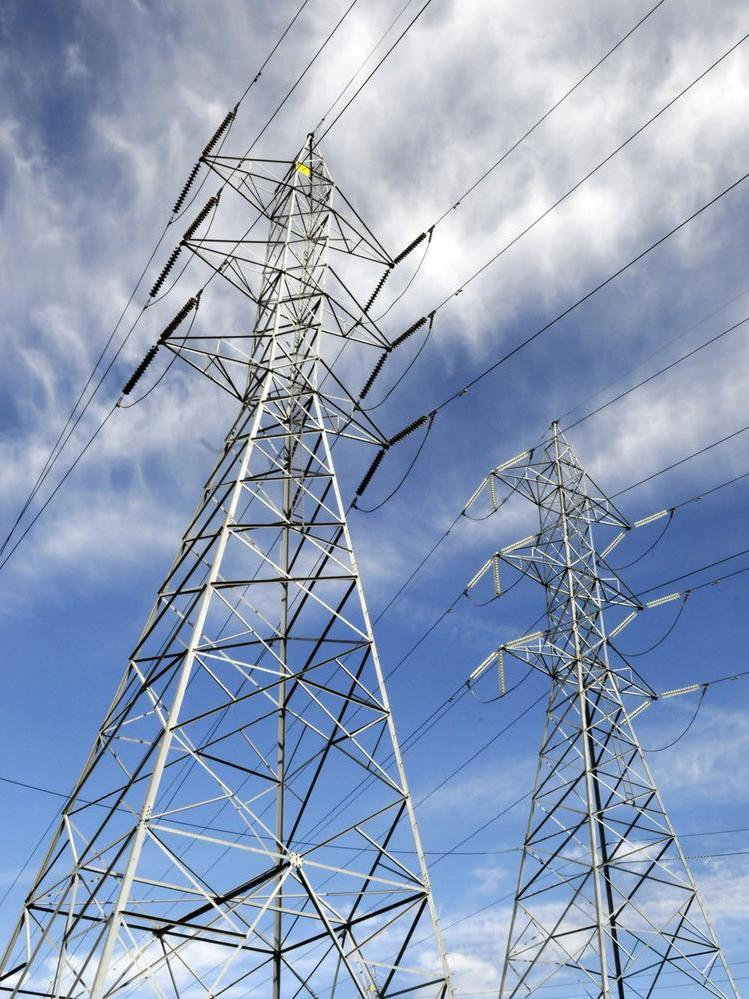 Smud Cancels Transmission Line Project Sacramento Business Journal