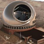 Ige says Mauna Kea 'best location' for observing stars, looks forward to TMT decision