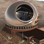 Groundbreaking for $1.3B Thirty Meter Telescope in Hawaii next week