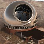 Construction on $1.3B Thirty Meter Telescope in Hawaii may start in the fall