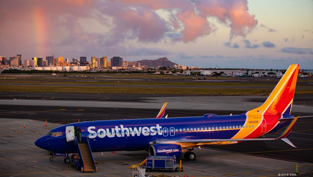 Southwest CEO says more Hawaii service in part depends on 'when the Max returns'