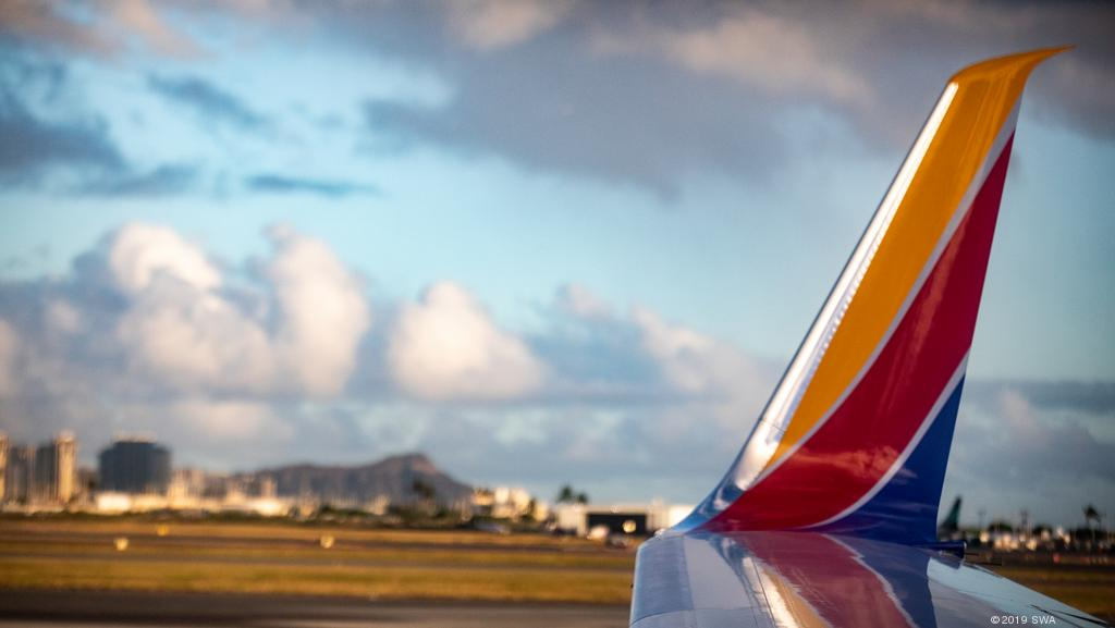 Southwest bumps up Hawaii expansion timeline, adds flights for holidays