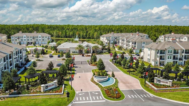 Altis Shingle Creek Is A 356 Unit Ultra Luxe Apartment Complex With Access To