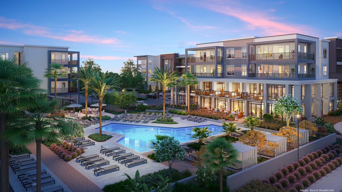 2019 Top Apartment Project: Disney-area Kestra complex ...