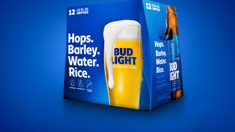 Former Anheuser-Busch CEO on Bud Light transparency campaign