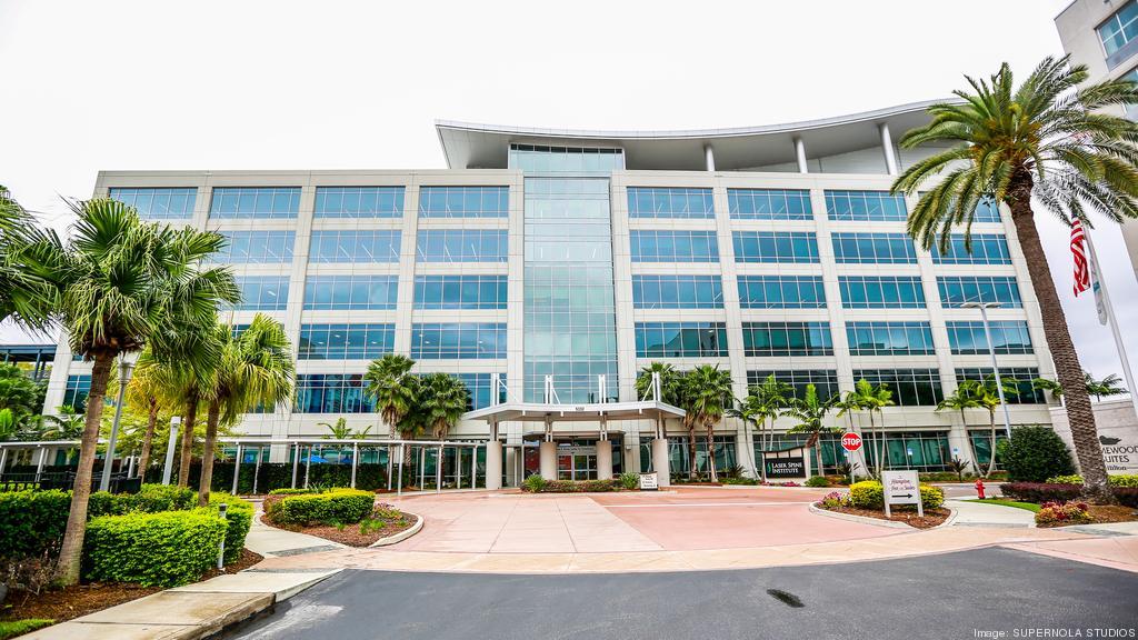 Laser Spine Institute to liquidate assets