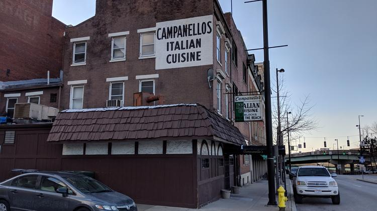 Campanello S Closes After 113 Years Cincinnati Business