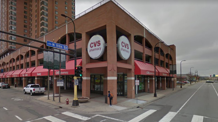 53dbe36097002 CVS will close its store on Hennepin Avenue at the end of the month.