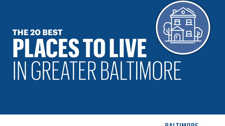 Baltimore Area Neighborhoods Miss The Top 200 In New Best Places To Live National Ranking