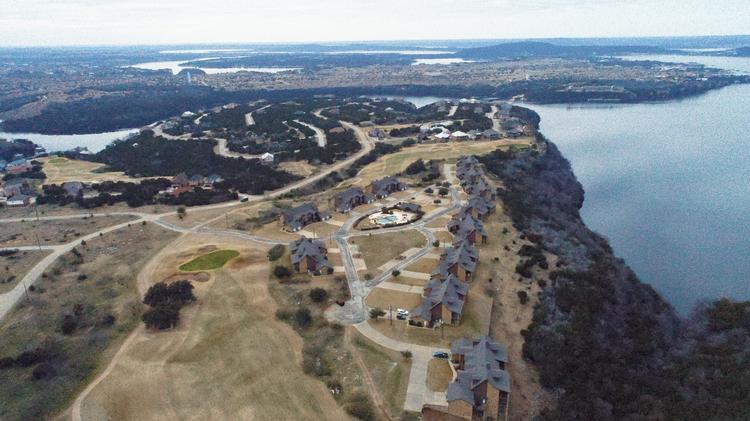 Trial starts in struggle between The Cliffs property owners