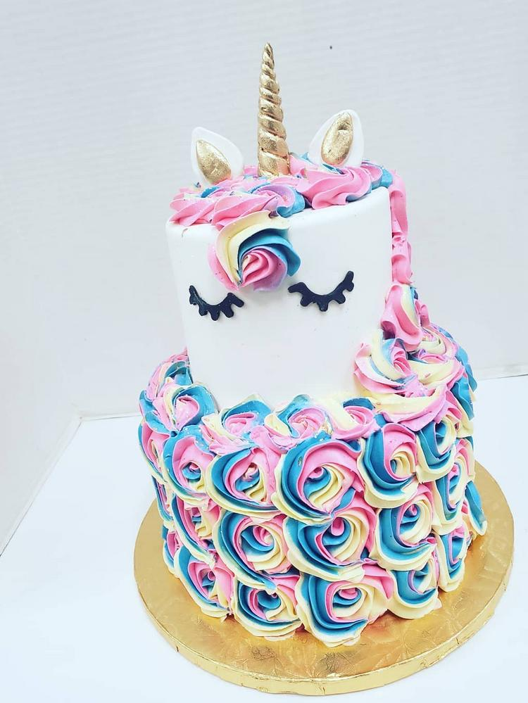 Admirable Cakes By Cynthia Plans Second Location In Baltimore County Personalised Birthday Cards Akebfashionlily Jamesorg