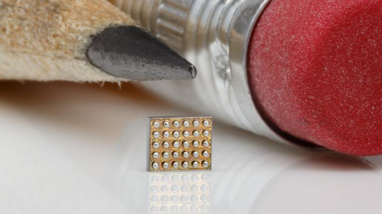 New life for Lattice Semiconductor (Nasdaq: LSCC) - Portland