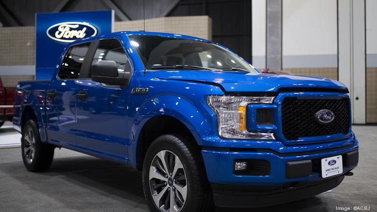 Ford F 150 Falls Off Cars Com S Top 10 American Made Index