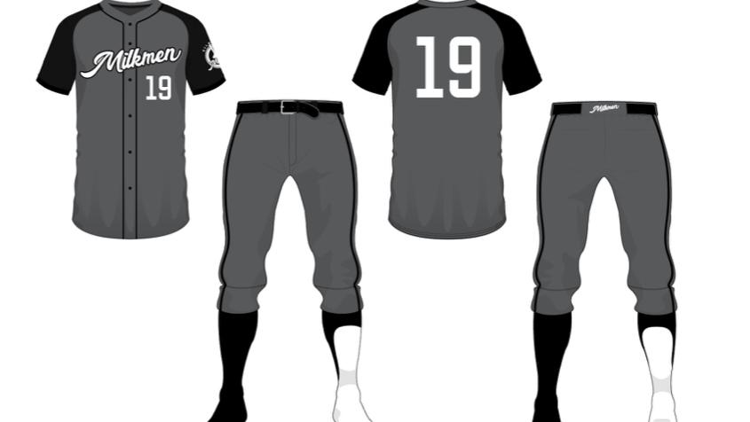 1907fccfa11a7 Routine Baseball partners with Adidas on new collection
