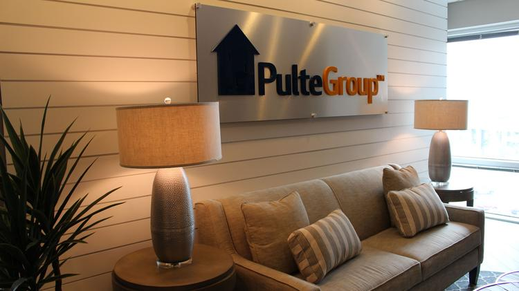 Pulte Homes Of Minnesota Moved Into Its New Eden Prairie Home In August 2017