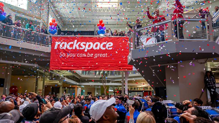 125 former Rackspace employees now work for India-based Tech