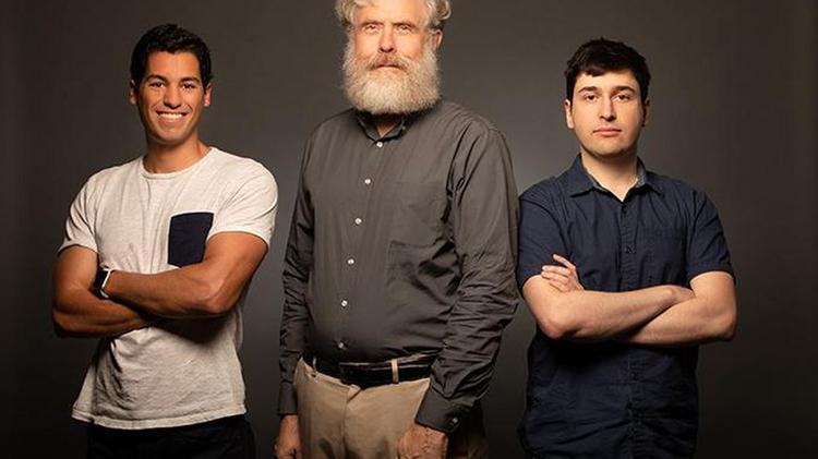 Bay Area's Nebula Genomics, Supportiv win SXSW pitch contest