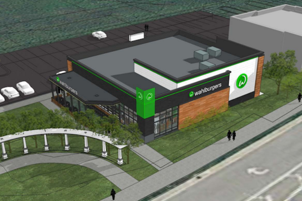 Hy Vee Plans A New Wahlburgers Restaurant In Maple Grove