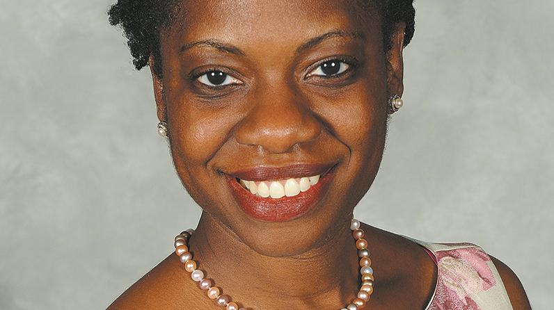 UC Health's Awosika no longer dwells on past - Cincinnati