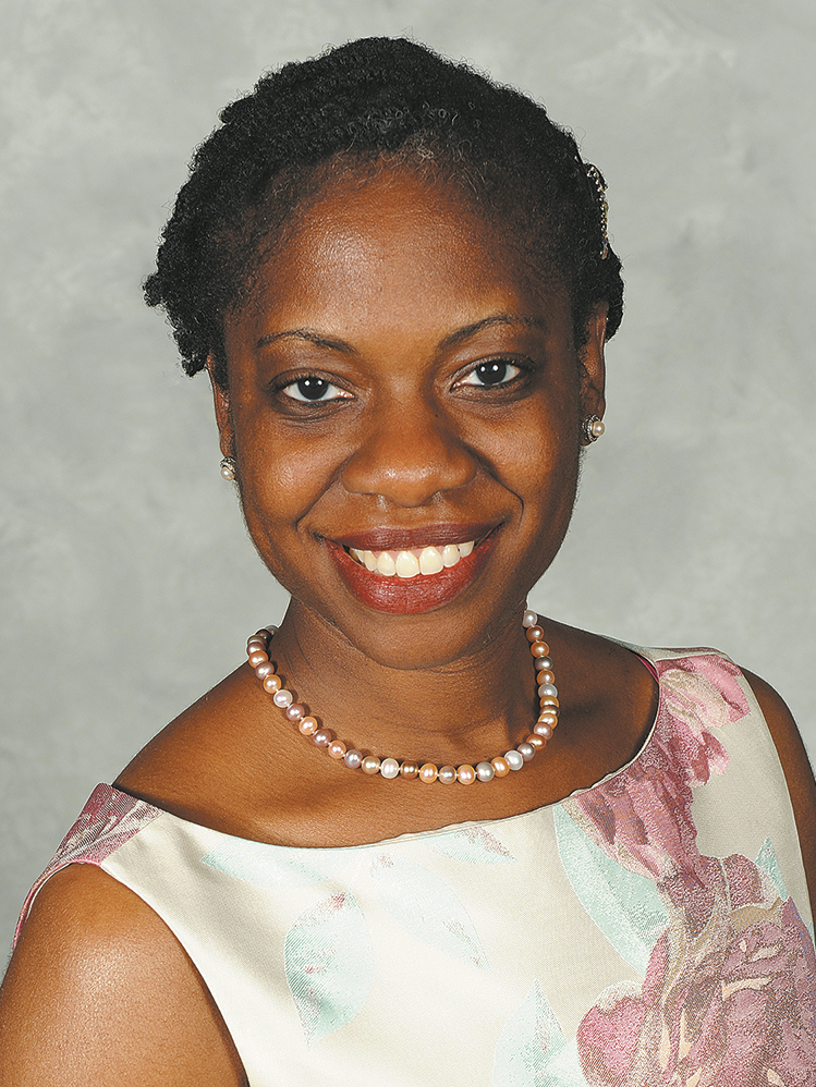 UC Health's Awosika no longer dwells on past - Cincinnati