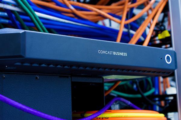 Comcast Business Chasing 40b Market Opportunity Philadelphia Business Journal