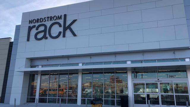 Nordstrom Rack readies to open first Baltimore City store in