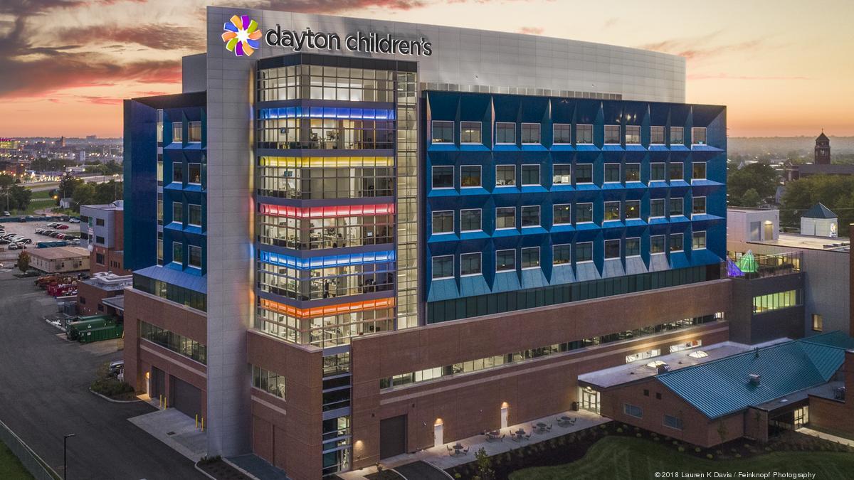 Dayton Children S Hospital Careers Jobs Zippia