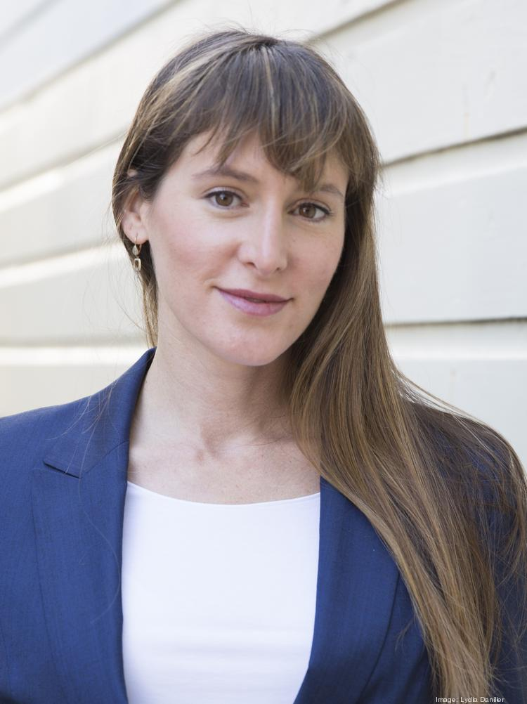 EBay's Patricia Svilik honored with Bay Area Corporate