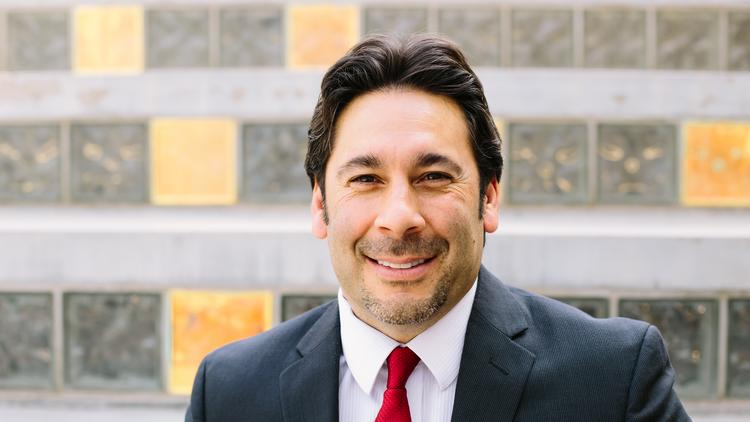 Benjamin Hernandez is a co-founder with the Arizona Spaceport Alliance.