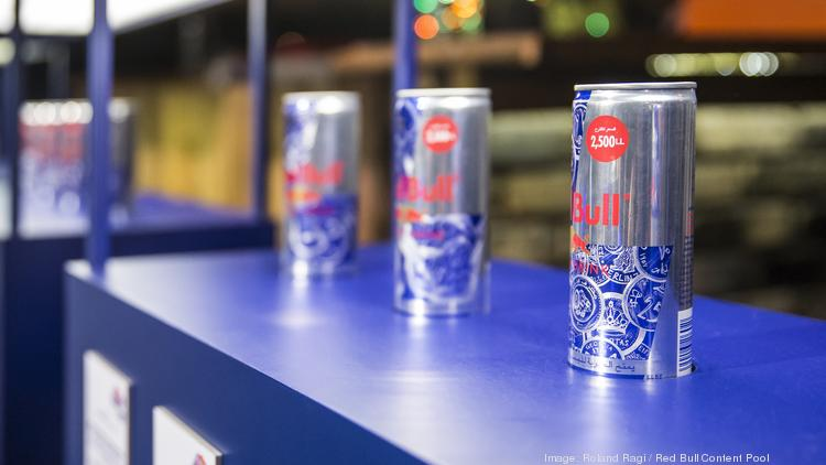 Red Bull's joint venture facility in Glendale represents an investment of more than $70 million.