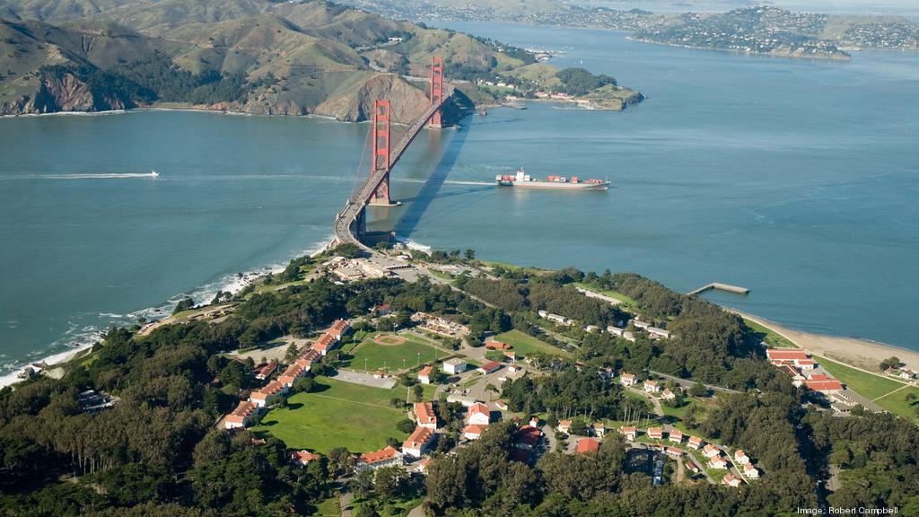 WeWork, OpenAI headline $200M plan to developer 30-acre jewel of San Francisco's Presidio