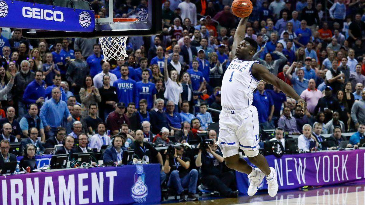 Finally! Duke-UNC Tickets Selling For A Bargain At ACC