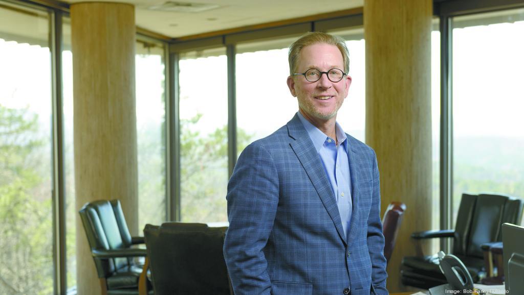 David Walker talks future of EBSCO, pivotal moments and Birmingham