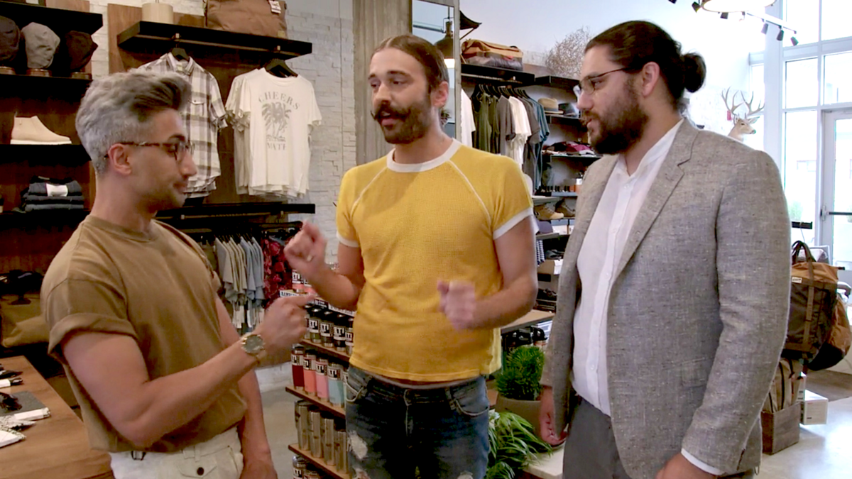 01f21b52 Queer Eye' features local menswear boutique Ulah - Kansas City ...